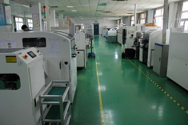 Wuxi Gausst Technology Co., Ltd.